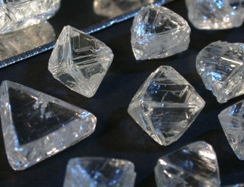 Quilate: ¿Por qué se pesan los diamantes en quilates?