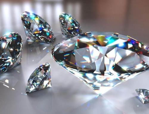 El significado de la palabra diamante