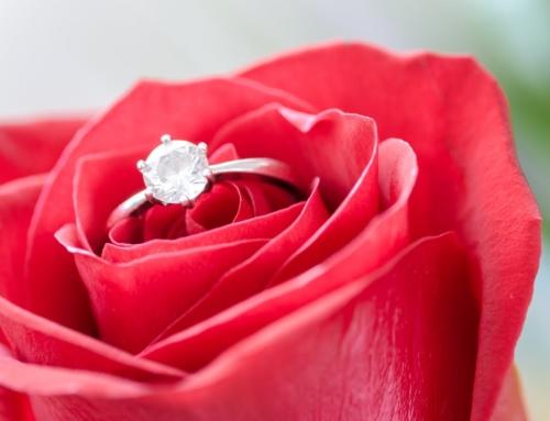 ¿Cuál es el mejor metal para un anillo de diamantes?