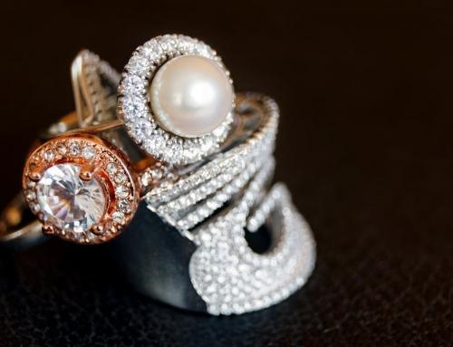 ¿Cómo saber si son perlas falsas o perlas reales?