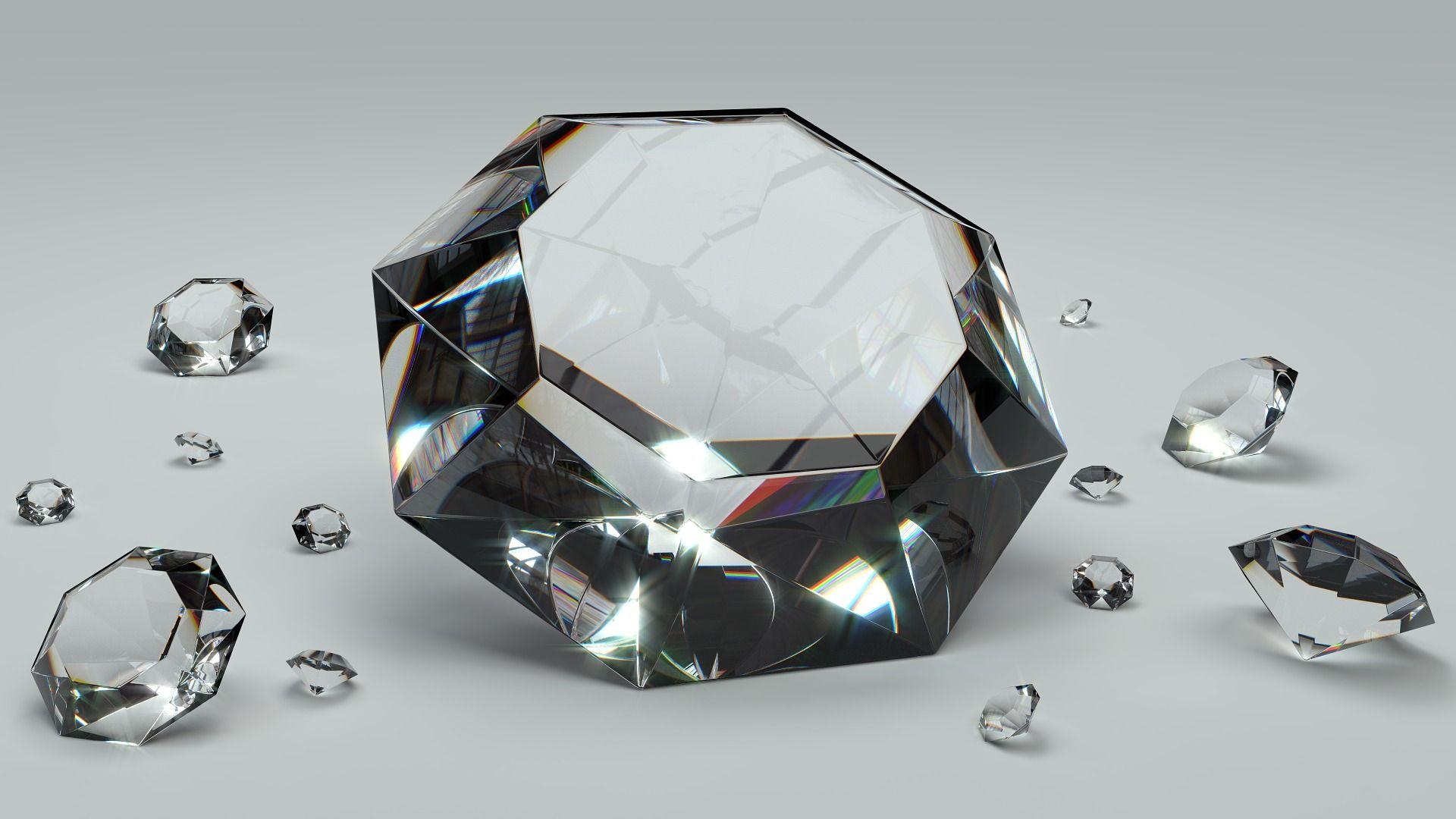 diamantes de acento