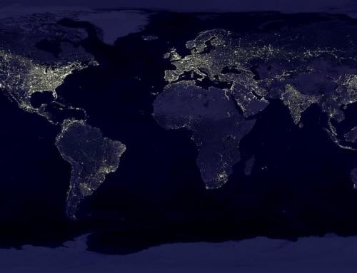 Existen toneladas de diamantes en lo más profundo de La Tierra