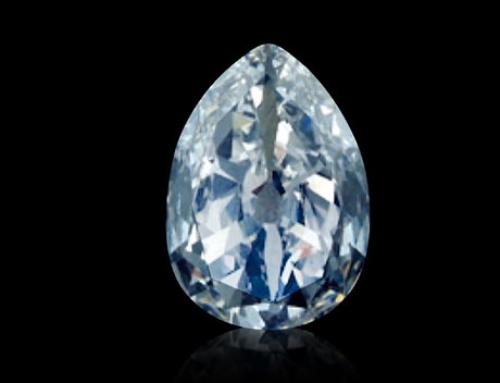 ¿Quién tienes los diamantes más grandes del mundo?